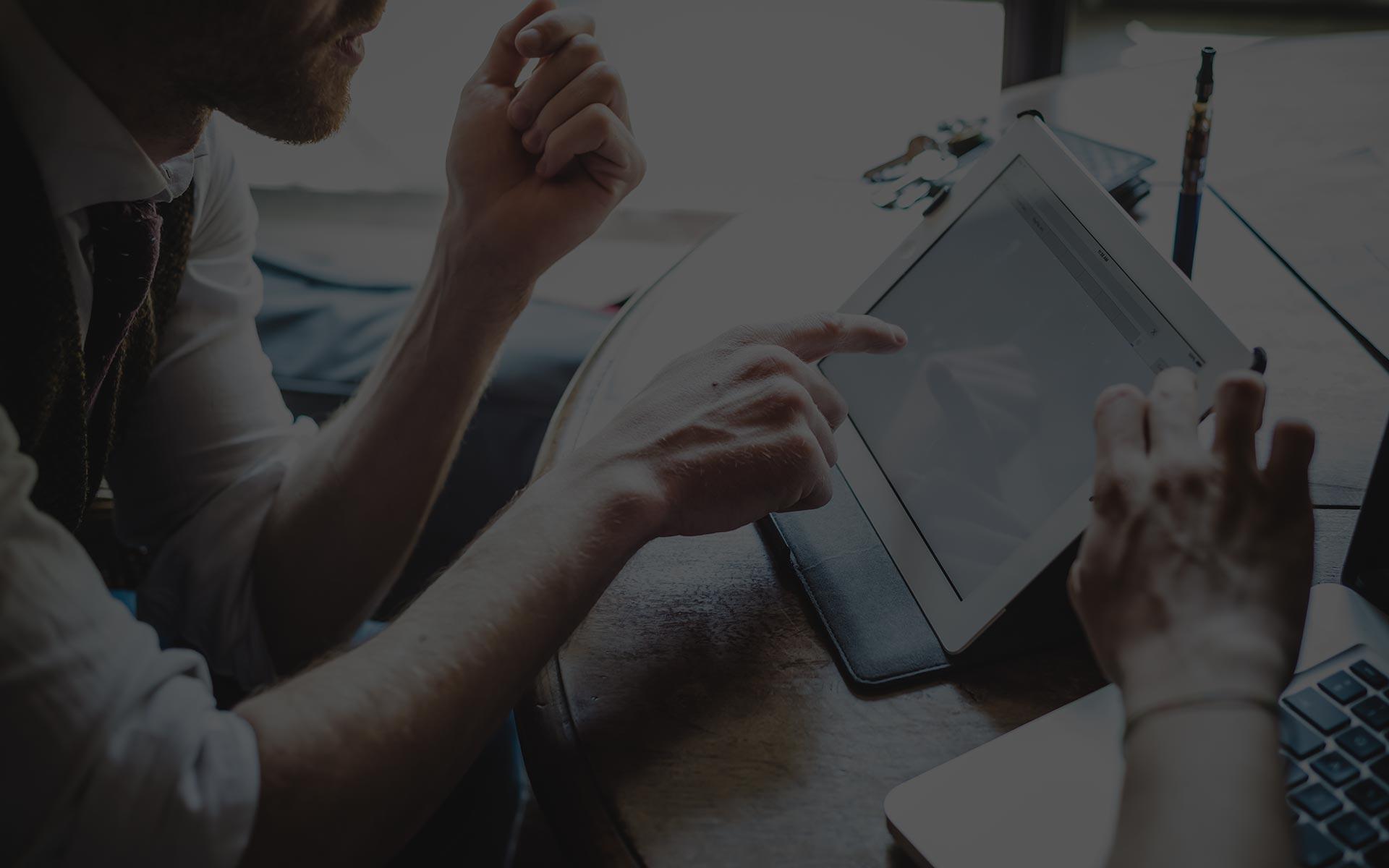 Professional Digital Marketing & SEO Specialists