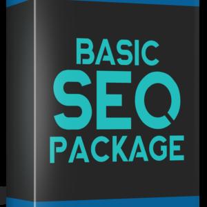 Basic SEO Package
