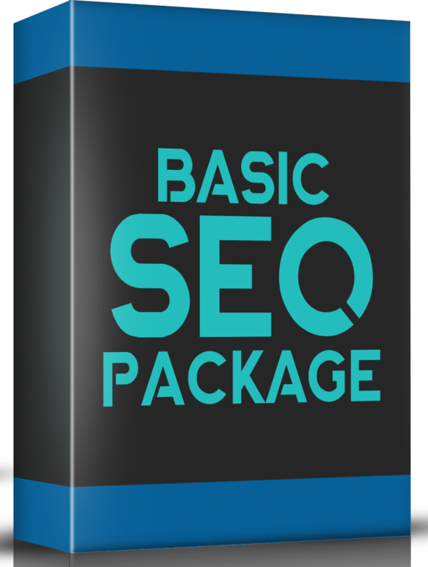 Basic SEO Package