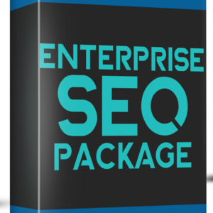 Enterprise SEO Package